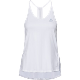 Odlo BL Ceramicool Top Crew Neck Singlet Damen white